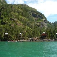 Orca Island Cabins