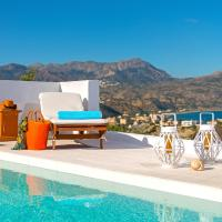 Villa  Petra House Karpathos Opens in new window