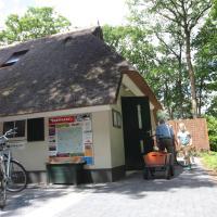 Natuurpark De Witte Bergen