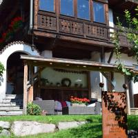 Apartments Moarhof