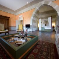 Palazzo Castiglioni Luxury Suites