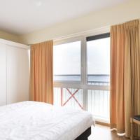 Appartement Aan Zee - Port Scaldis 11-102