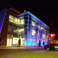 Garni Hotel Admiral Arena