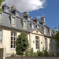 Hôtel d'Argouges