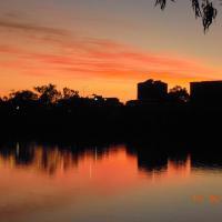 Riverside Tourist Park