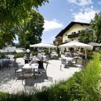 Gartenhotel Völser Hof