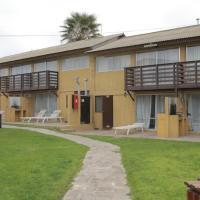 Apart Hotel La Herradura