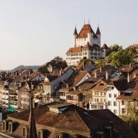 Restaurant & Hotel Schlossberg