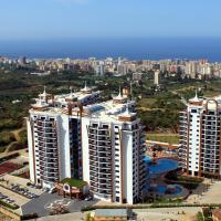 Apartment Mahmutlar 111