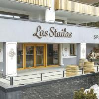 Sportlodge Las Stailas