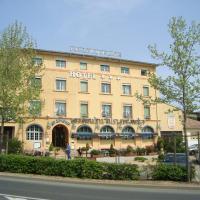 Hôtel Le Sauvage