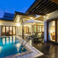 Pimann Buri Pool Villa Resort