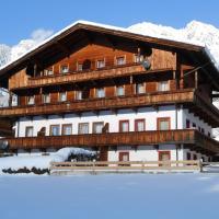 Aparthaus Alpbach Juwel