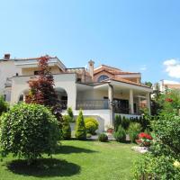 Villa Nadežda
