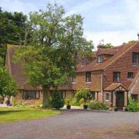 Cleavers Lyng 16th Century Country House