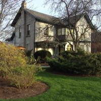 Legacy House Bed and Breakfast