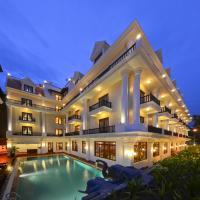 로열 크라운 호텔 앤드 스파