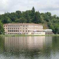 Inter-Hotel Le Moulin Neuf