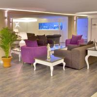 Monaco Hotel, Istanbul - Promo Code Details