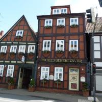 Hotel Am Hehlentor
