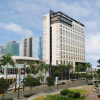 Seda Bonifacio Global City