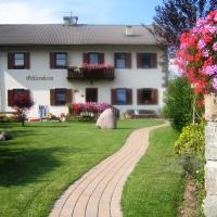 Schlernheim Apartment