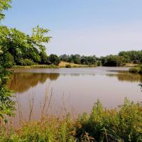 Hartleton Lake Retreat
