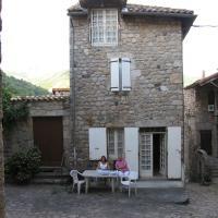 Gite Antraigues sur Volane, Ardèche