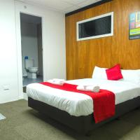 The Setup on Manners Serviced Apartments