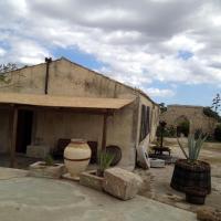 Noto Antica Farmhouse