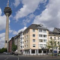 Select Suites & Apartments Dusseldorf City Centre