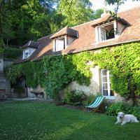 Ravissante Maison au coeur du Vexin Normand