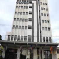 Titão Plaza Hotel