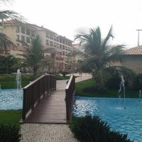 Apartamento no Wellness Resort