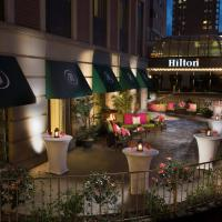 Hilton Minneapolis