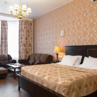 Allegro Hotel Ligovsky Prospekt