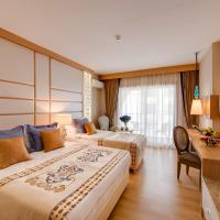 Quattro Beach Spa & Resort Hotel - Ultra All Inclusive