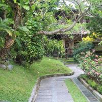 Bali Agung Village, Seminyak - Promo Code Details