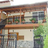 Elati Apartments