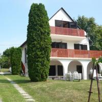Judit Vendégház a Balatonnál