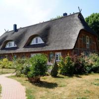Ferienhaus Mertinat for six