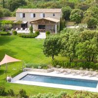 VILLAS DU LUBERON - Villa Mathilde