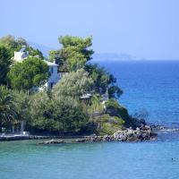 Villas  Paradisso Beach Villas Opens in new window