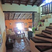 Casa Rural La Tahona Vieja