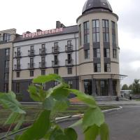 Alekseevskiy Hostel