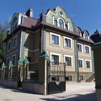 Отель Барские Полати