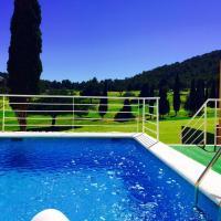 Villa Roca Llisa 2