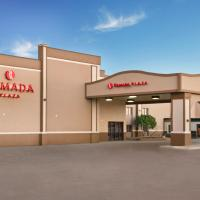 Ramada Plaza Gillette