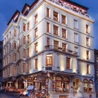 Best Western Empire Palace, Istanbul - Promo Code Details