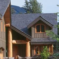 The Gleneagles Chalet